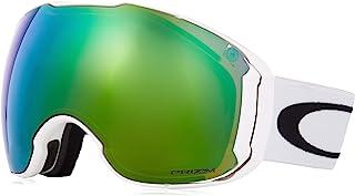 Oakley 欧克利 男士滑雪镜 Airbrake XL 抛光白色护目镜