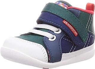 Carrot 婴儿鞋 13~14.5cm 男童 女童 CR B125