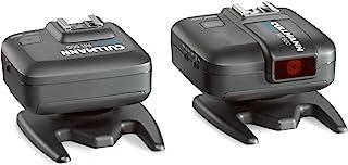 适用于尼康相机的 Cullmann CUlight RT 500N 发射器 - 黑色61810 触发器 kit 500C 黑色