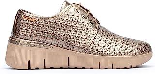 Pikolinos 皮革运动鞋 TERUEL W3T