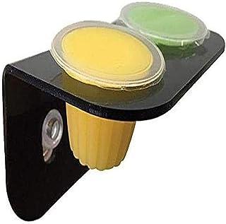 Komodo 双果冻锅架,适用于各种物种