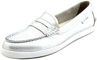 Cole Haan 女士 Pinch Weekender Penny 乐福鞋