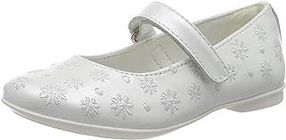 PRIMIGI 女童 Ballerina Bambina Mary Jane 低帮鞋