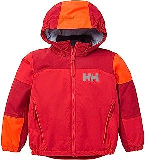 Helly-Hansen 男女皆宜儿童骑士 2 绝缘防水防风透气滑雪夹克