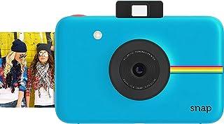 Polaroid 宝丽来 ZINK Zero 墨水打印技术 数码拍立得POLSP01BL  相机 蓝色
