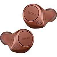 Jabra 完全无线 耳机 Elite Active 75tAlexa适用 bluetooth 5.0 防尘防滴 IP5…