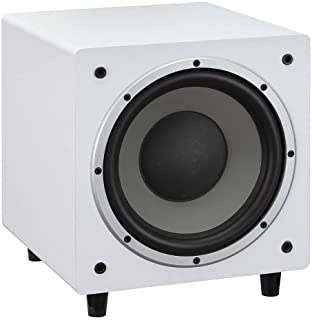 SUBWOOFER SOUNDSATION CLARITY S-10 白色 10""