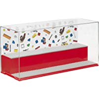 LEGO Play & Display Case Iconic 覆盖 多种颜色 Iconic Red