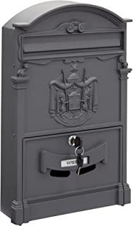 Domus 2151 信箱,压铸铝