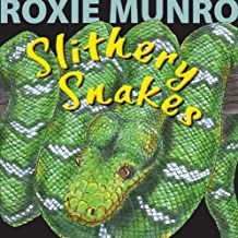 Slithery Snakes (English Edition)
