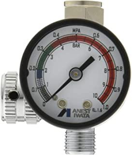 ANAST岩田 直型手动压力计 AJR02SVG