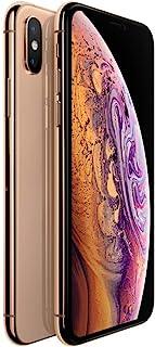 Apple 苹果 iPhone XS, 256GB - 金色(翻新 )