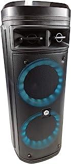 Festi Sound SFX206LB 扬声器 带电池 2 x 6.5 英寸 300 W 蓝牙 5.0 有线连接