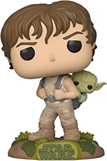 Funko 46765 POP! 城镇: Star Wars星球大战 - 尤达帽,收藏玩具