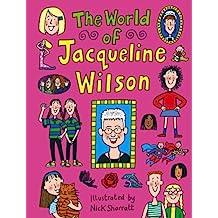 The World Of Jacqueline Wilson (English Edition)