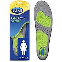 Scholl 主动鞋垫女式