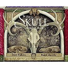 The Skull Alphabet Book (Jerry Pallotta's Alphabet Books) (English Edition)