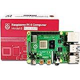 Raspberry Pi 树莓派 4 型号 B (8gb)