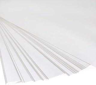 Artway 混合纸包,白色,A2-100 张