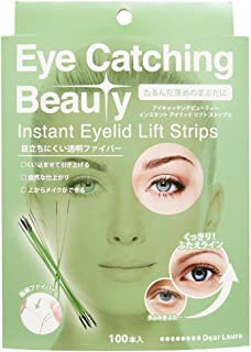 (Eye Catching Beauty) 即视眼 极光 丝唇 ECB-J03 100根