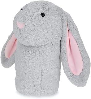 EQ SPORT 动物高尔夫头套兔子 - 高尔夫球杆套适用于木材和驾驶员单独出售 | 动物角色高尔夫兔子适合高尔夫爱好者 | 1 个头套