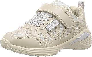 Syunsoku 瞬足 运动鞋 运动鞋 轻便 15~24.5厘米 2E 儿童 女孩 LEJ 6780