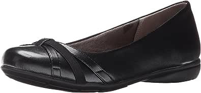 LifeStride 女士 Abigail 芭蕾平底鞋