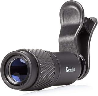 Kenko 智能手机用替换镜头 REALPRO CLIP LENS
