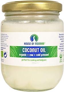 House of Monara *椰子油 200 毫升 - 纯净、原榨和冷榨。