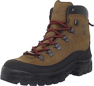 """Danner 男士 Crater Rim 6"""" Gore-Tex 徒步靴"""