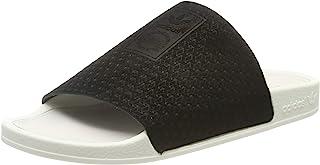 adidas 阿迪达斯 女士 Adilette Luxe W 浴室拖鞋