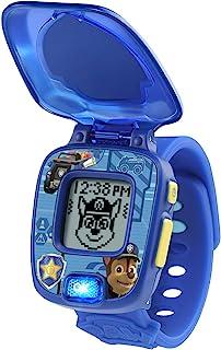 VTech 狗狗巡逻队 Chase 学习手表,蓝色