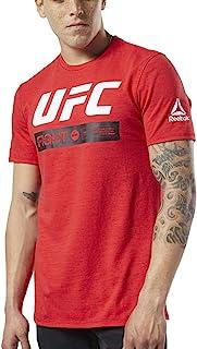 Reebok UFC Fight Week T 恤