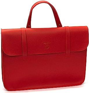 Montford MFC5R 音乐手提包,红色