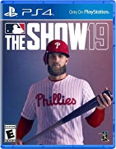 BrandNew MLB 19 The Show PS4 - Playstation 4