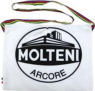 APIS(APIS)复古骑行自行车运动套衫 MOLTENI