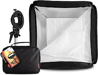 Hahnel HL SOFTBOX60 hahnel 60 软盒(黑色)