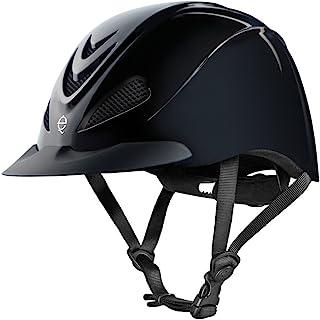 TROXEL 性能头盔 Liberty 黑色头盔