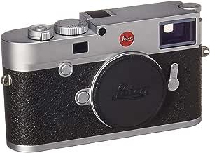 Leica M10 数码测距仪相机(银色)