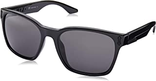 Dragon Alliance Liege Sunglasses Jet/Grey, Black