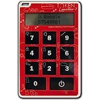 Token2 miniOTP-2 NFC 可编程二因子*令牌Molto-1