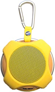 便携式蓝牙音箱 Lil' Snapper (黄色) - *佳音效 - 坚固耐用,适合户外使用!
