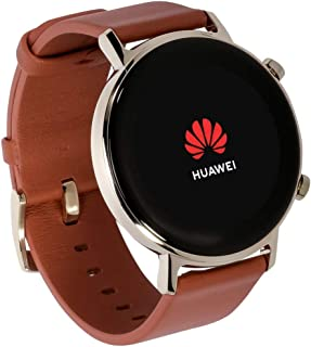 Huawei Watch GT2 (42mm) - 智能手表经典栗红