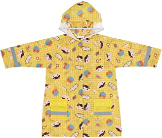 SKATER 斯凯达 雨衣 儿童用 湿巾 适合身高110-125厘米 RACO1N
