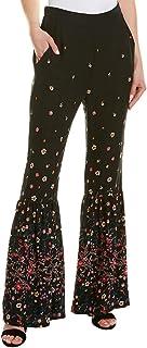BCBGeneration 女式宽松针织长裤
