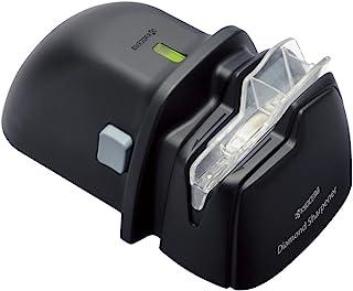 Kyocera 京瓷 菜刀研磨器 电动磨刀石 陶瓷 金属 钛钢 菜刀 简单 Kyocera DS-38