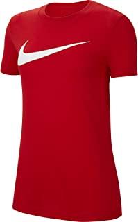 Nike 耐克 女式 Team Club 20 T 恤