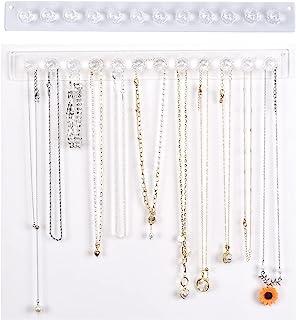 珠宝储物悬挂收纳架项链收纳架(SPJ-2 只装)