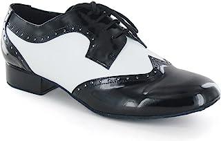 DSOL 男式标准舞鞋 DC250901