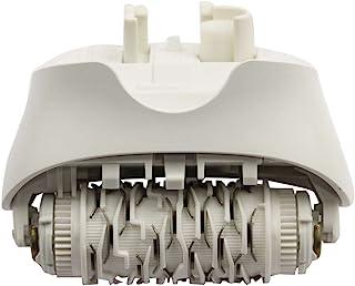 Braun 81533164 EXTRA WIDE EPILATION HEAD 白色